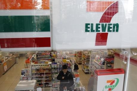 """""""7-Eleven"""" tiếp nhận sinh viên Việt Nam học tập tại Nhật Bản"""
