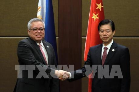 ASEAN+3 tái khẳng định tăng cường hơn nữa hợp tác kinh tế