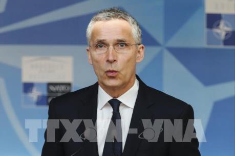 """NATO: """"Cách hành xử liều lĩnh"""" của Triều Tiên cần một biện pháp đối phó toàn cầu"""