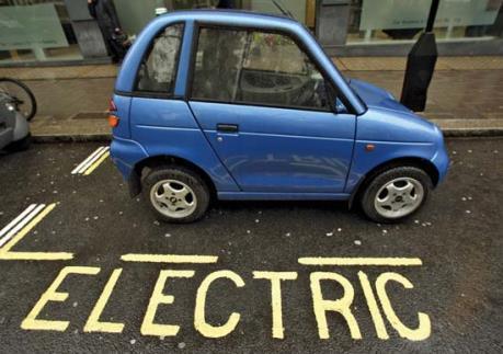 Trung Quốc sắp đưa ra chiến lược quốc gia về sản xuất ô tô thông minh