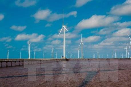 Thông tin mới về việc chống bán phá giá tháp gió nhập khẩu từ Việt Nam