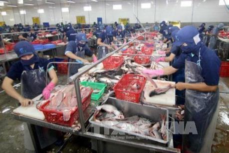 Hoa Kỳ lại nâng mức thuế chống bán phá giá cá tra