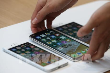 Cách đặt mua iphone x, iphone 8, iphone 8 plus