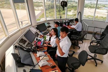 Từ 7h ngày mai 14/9 áp dụng phương thức bay mới tại sân bay Cam Ranh