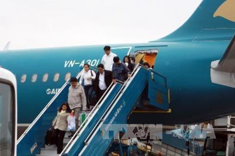 APEC 2017: Vietnam Airlines tăng thêm gần 110 chuyến bay
