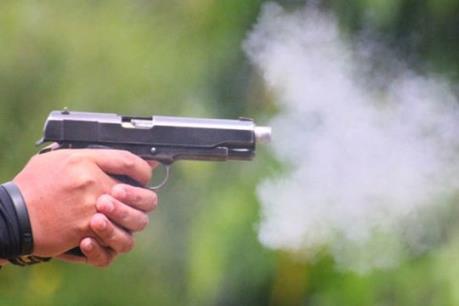Xả súng tại Mexico khiến nhiều người thương vong