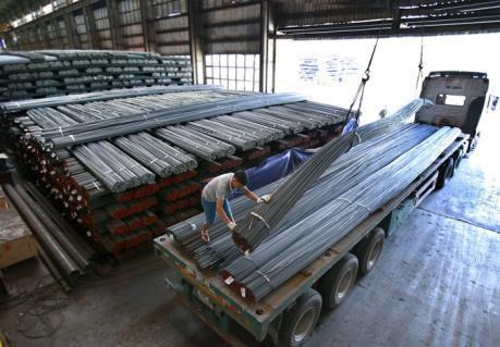 Hàng triệu việc làm tại Mỹ bị đe dọa bởi chính sách hạn chế thép nhập khẩu