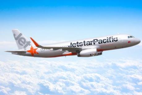 Jetstar Pacific tăng chuyến bay đến Quảng Châu (Trung Quốc)