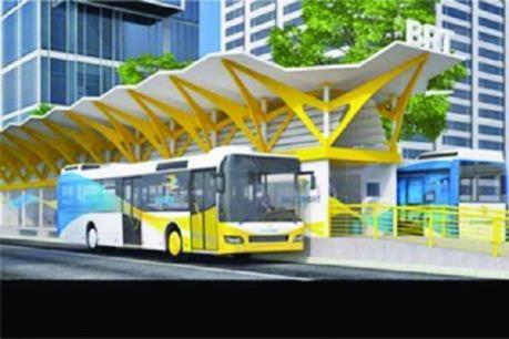 """Thực hư thông tin """"Tp. Hồ Chí Minh dừng triển khai Dự án xe buýt nhanh BRT"""""""