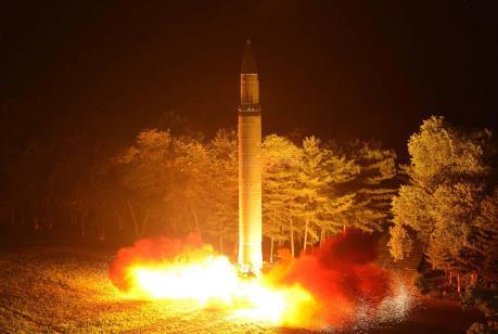 Nga kêu gọi Mỹ sớm thực hiện trừng phạt Triều Tiên