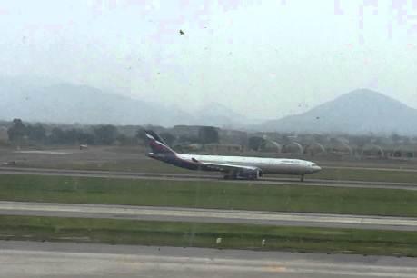 Cấm bay 6 tháng với 2 nữ hành khách cãi nhau trên máy bay