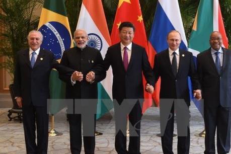 Thách thức kép của Ấn Độ trong BRICS