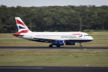 British Airways biến rác thải sinh hoạt thành nhiên liệu máy bay