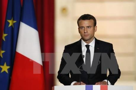 """Pháp muốn """"noi gương"""" Đan Mạch cải cách thị trường lao động"""
