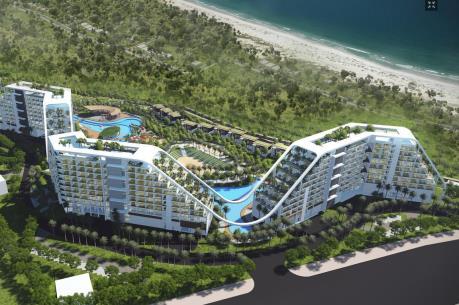 FLC: Tổng mức đầu tư quần thể FLC Nghệ An gần 10.000 tỷ đồng