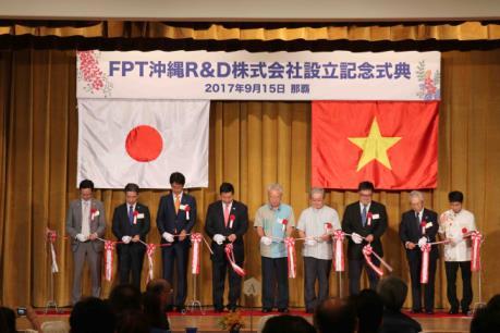 Doanh nghiệp Việt Nam mở rộng đầu tư công nghệ thông tin vào Nhật Bản