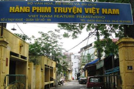 Các nghệ sĩ mong muốn tìm được nhà đầu tư có tầm, đưa điện ảnh Việt Nam phát triển