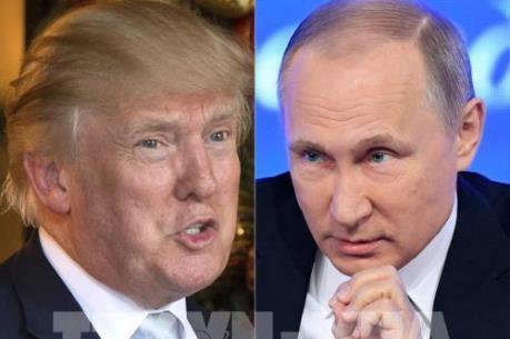 Quan hệ ngoại giao Mỹ - Nga sẽ đi về đâu?