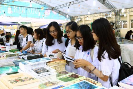 Sắp diễn ra Hội sách Thành phố Hồ Chí Minh lần thứ X