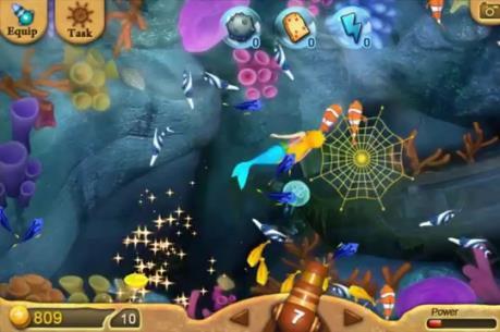Triệt phá tụ điểm cờ bạc trá hình game bắn cá, bắn thú quy mô lớn