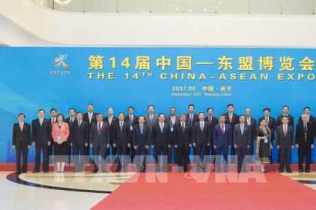 Hướng hợp tác mới của ASEAN với các nước lân cận