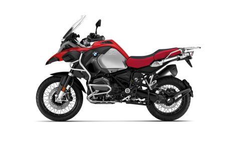 Triệu hồi gần 80 mô tô BMW Motorrad R1200GS tại Việt Nam