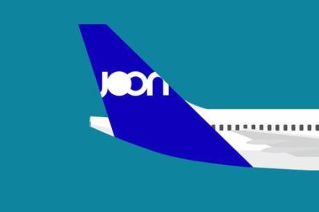 Air France ra mắt hãng hàng không mới Joon