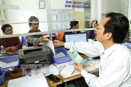 Mức điều chỉnh tiền lương và thu nhập tính đóng bảo hiểm xã hội 2018