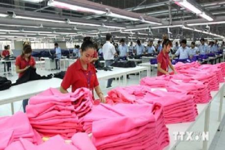 Cơ hội cho doanh nghiệp dệt may Việt Nam tiếp cận thị trường Hoa Kỳ