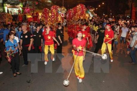 Trung thu 2017: Nhiều hoạt động văn hóa có ý nghĩa tại Hà Nội
