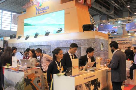 Khẳng định thương hiệu du lịch Việt Nam trên thế giới