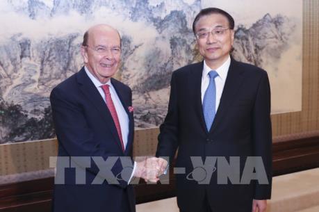 Căng thẳng thương mại Mỹ - Trung vẫn chưa được giải tỏa