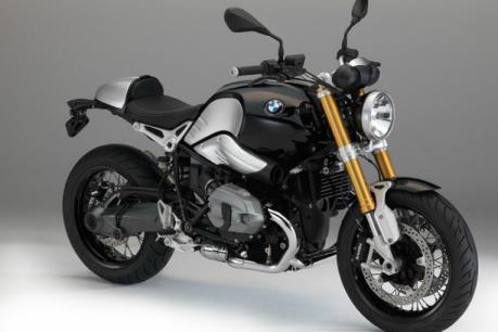 Thu hồi xe mô tô hai bánh BMW Motorrad R-Nite-T để xử lý lỗi bu lông