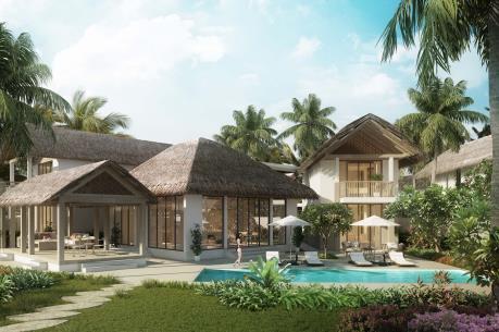 """Sun Premier Village Kem Beach Resort:  """"Ngôi làng biển"""" được giới đầu tư săn lùng"""