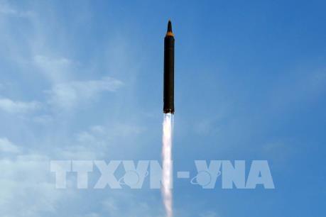 """Triều Tiên: Lệnh trừng phạt của Mỹ """"gây thiệt hại nặng nề"""" nhưng sẽ không có hiệu quả"""