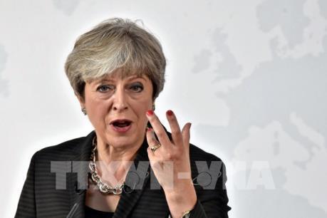 Anh chuẩn bị kế hoạch cho kịch bản đàm phán với EU đổ vỡ