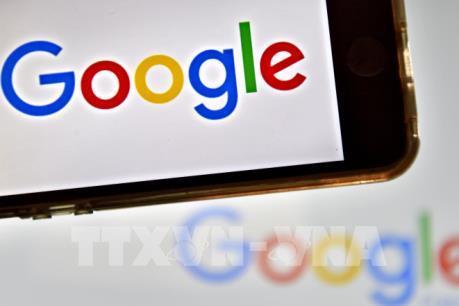 Sau Facebook lại đến Google vướng vào bê bối về bảo mật dữ liệu