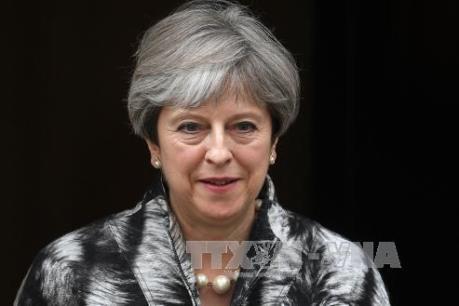 Thủ tướng Anh gặp khó trong việc ấn định thời điểm Brexit vào trong luật