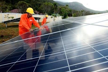 """IEA nhận định về """"kỷ nguyên mới"""" của năng lượng Mặt trời"""
