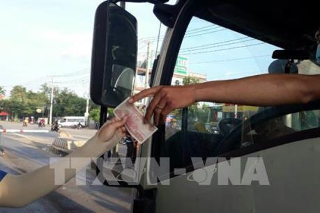 Tạm dừng thu phí qua trạm BOT tuyến tránh thành phố Biên Hòa