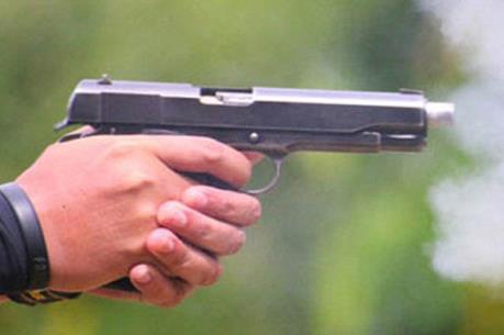 Đối tượng nổ súng khiến 1 người chết tại Trâu Quỳ-Hà Nội đã ra đầu thú