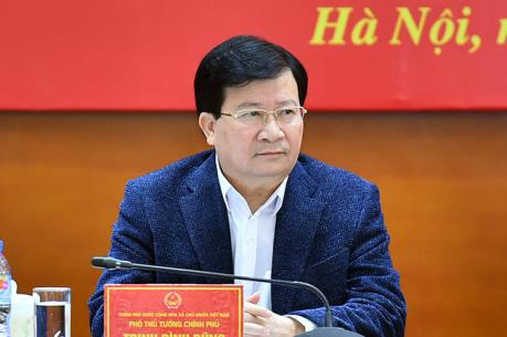 Phó Thủ tướng yêu cầu giám sát, đánh giá dự án đầu tư theo hình thức PPP