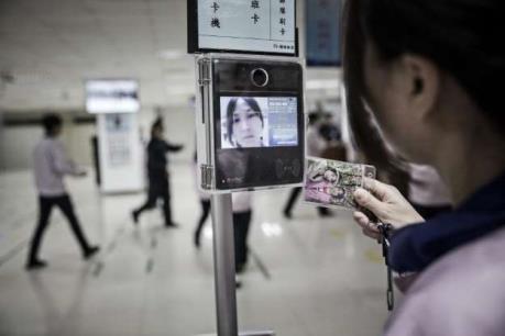 Ứng dụng hiệu quả công nghệ nhận dạng khuôn mặt tại Trung Quốc