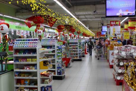 """Đôi nét về """"người khổng lồ"""" bán lẻ Central Group của Thái Lan"""