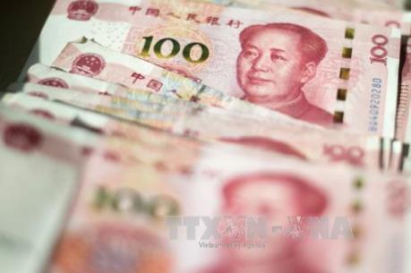 Tổng tài sản của quỹ đầu tư quốc gia Trung Quốc vượt mốc 900 tỷ USD