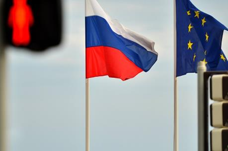 Trừng phạt kinh tế làm xuất khẩu của EU sang Nga giảm 10,7%