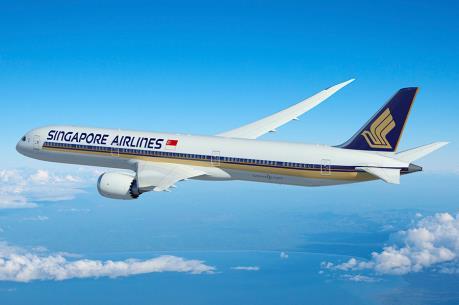 Singapore Airlines phải giảm chi phí hoạt động để tăng sức cạnh tranh