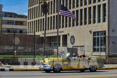 """Giả thuyết về cuộc """"tấn công sóng âm"""" tới giới ngoại giao Mỹ tại Cuba"""