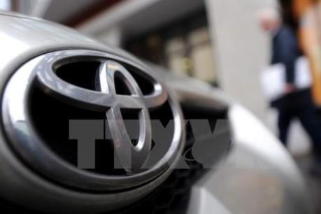 Toyota cảnh báo thuế nhập khẩu thép và nhôm mới của Mỹ sẽ đẩy giá bán ô tô lên cao
