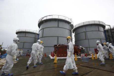 Tòa án yêu cầu Chính phủ Nhật Bản và TEPCO bồi thường sự cố Fukushima